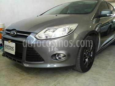 foto Ford Focus One 5P Edge 1.6