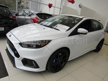 Foto Ford Focus RS RS