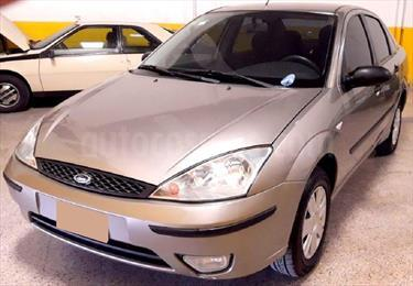 foto Ford Focus Sedan 1.6L Ambiente