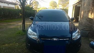foto Ford Focus Sedan 1.6L S