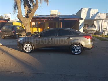 foto Ford Focus Sedan 2.0L SE Plus Aut