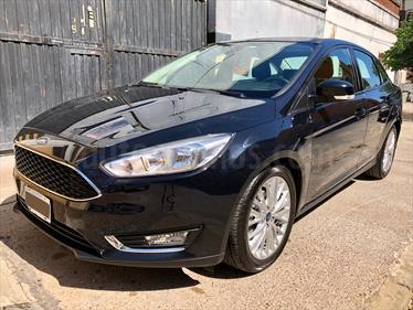 Foto Ford Focus Sedan 2.0L SE Plus Aut