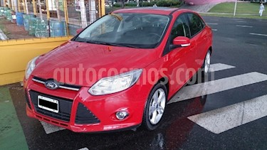 foto Ford Focus Sedan 2.0L SE Plus