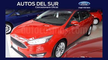 foto Ford Focus Sedan 2.0L Titanium Aut