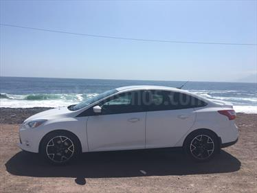 Ford Focus Sedan SE 2.0L Sport usado (2012) color Blanco precio $6.200.000