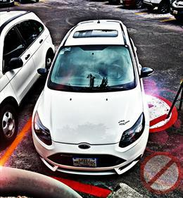 foto Ford Focus ST 2.0L