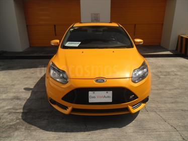 Ford Focus ST 2.0L 2013