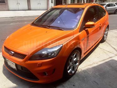 foto Ford Focus ST 2.5L