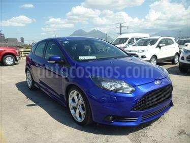 foto Ford Focus ST Elija una version