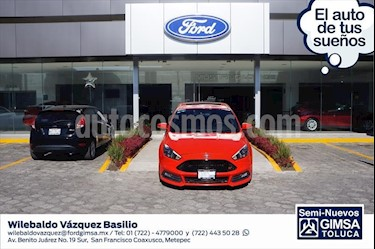 foto Ford Focus ST ST