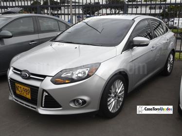 Foto Ford Focus 2.0L Titanium Aut