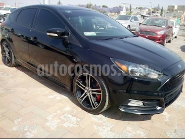 Foto Ford Focus 2.5 EUROPA ST
