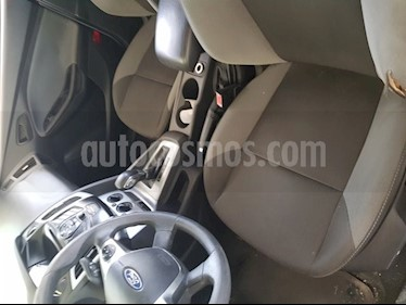 Foto venta Auto Usado Ford Focus 4 PTS. AMBIENTE, TM5,R-16 (LINEA NUEVA) (2012) color Plata Estelar precio $140,000