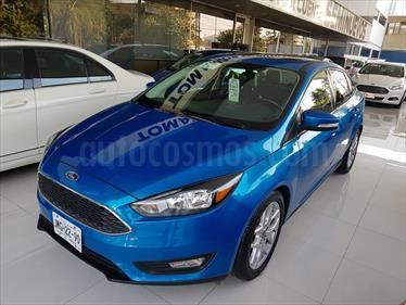 Foto Ford Focus 4p SE Appearance L4 2.0 Aut