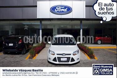 foto Ford Focus 4p SE aut