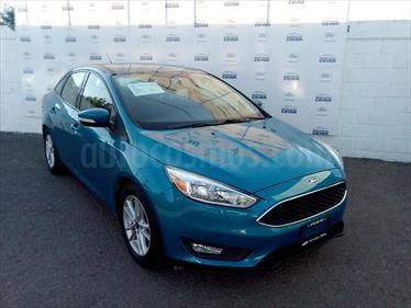 Foto Ford Focus 4p SE L4 2.0 Man