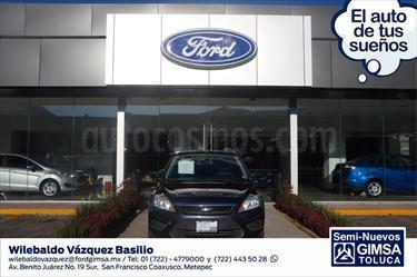 foto Ford Focus 4p Sedan Ambiente 5vel