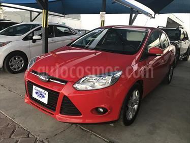 foto Ford Focus 4p Trend L4 2.0 Aut