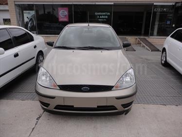 foto Ford Focus 4Ptas. Ambiente 1.6 MP3