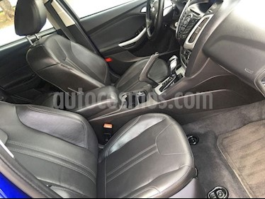 foto Ford Focus 5 PTS. HB SPORT, TA, A/AC., VE, 6 CD, BA, RA-16
