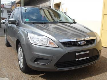 Ford Focus 5P 1.6 Style 2010