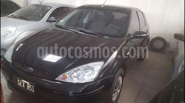 Foto venta Auto usado Ford Focus 5P 1.6L Ambiente  (2007) color Negro precio $160.000