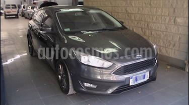foto Ford Focus 5P 1.6L S