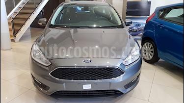 Foto venta Auto nuevo Ford Focus 5P 1.6L S color A eleccion precio $699.100