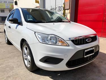 foto Ford Focus 5P 1.6L Style