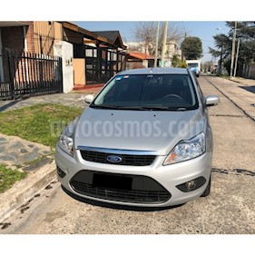 Foto venta Auto usado Ford Focus 5P 1.6L Trend (2011) color Plata Metalizado precio $235.000