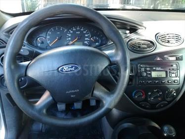foto Ford Focus 5P 1.8L Ambiente TDi