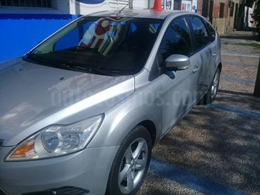 foto Ford Focus 5P 1.8L Trend Plus TDCi