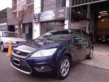 Foto Ford Focus 5P 2.0  Ghia Aut