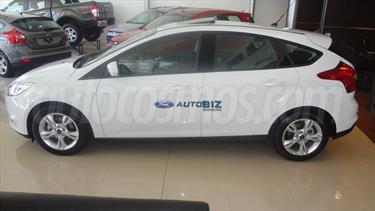 foto Ford Focus 5P 2.0L SE Plus
