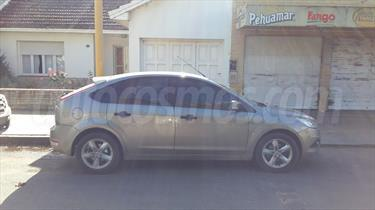 foto Ford Focus 5P 2.0 Trend Plus
