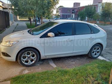 foto Ford Focus 5P 2.0L Ghia Aut