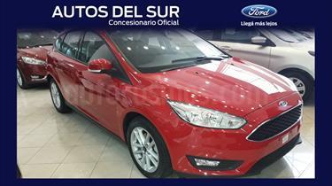 foto Ford Focus 5P 2.0L SE Plus Aut