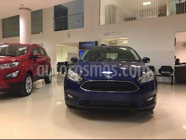 Foto venta Auto nuevo Ford Focus 5P 2.0L SE color Azul Aurora precio $650.300