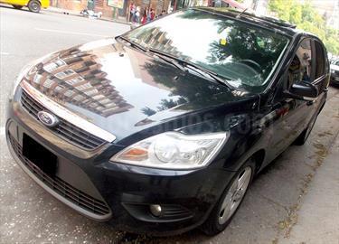 foto Ford Focus 5P 2.0L Trend Plus