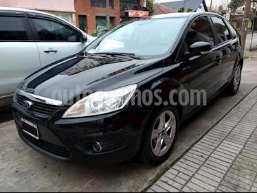 Foto Ford Focus 5P 2.0L Trend usado (2012) color Negro precio u$s6.400