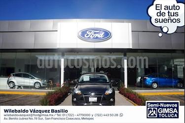 foto Ford Focus 5p HB SE Sport aut