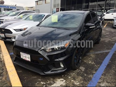 Foto venta Auto Usado Ford Focus 5P RS 2.3 STD (2016) color Negro precio $560,000