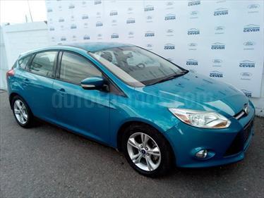 foto Ford Focus 5p SE HB aut