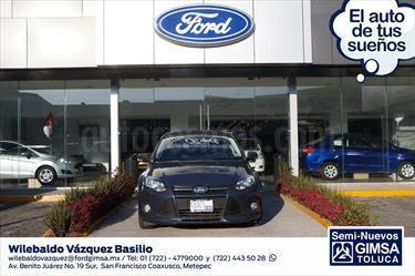 Foto Ford Focus 5P Trend Sport L4 2.0 Aut