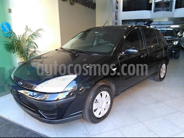 foto Ford Focus 5Ptas. Ambiente 1.6 MP3