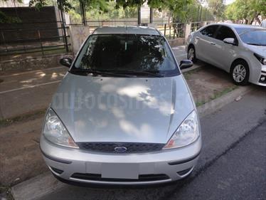 foto Ford Focus 5Ptas. Edge 1.6 MP3