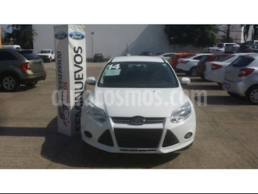 foto Ford Focus AMBIENTE 4-ptas AT