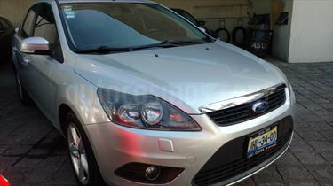 foto Ford Focus Ambiente Aut