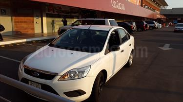 foto Ford Focus Ambiente