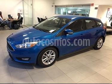 Foto venta Auto Seminuevo Ford Focus FOCUS 5 DR HATCHBACK SE AT (2015) precio $200,000